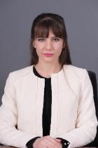 Miss Angeliki Epaminonda  photo