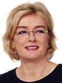 Dr Susanne Fruhstorfer  photo