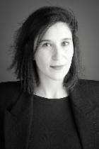 Julie Tchaglass photo