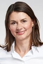 Agnieszka Wiercińska-Krużewska  photo