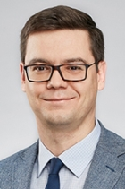 Dr hab Jakub Pokrzywniak  photo