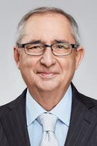 Dr hab Andrzej Wierciński  photo