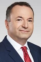 Dr Jerzy Baehr  photo