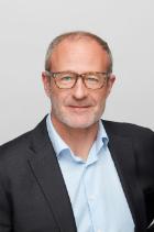 Mr Frédéric Bailly  photo