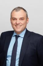 Mr François-Régis Fabre-Falret  photo