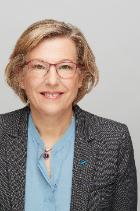 Mme Françoise Pelletier  photo