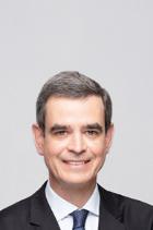 Mr Hubert Bazin  photo