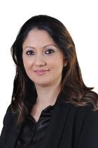 Ms Tamana Aziz  photo