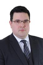 Mr Nicholas De Freitas  photo