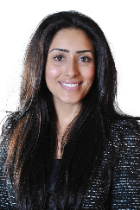 Ms Adeeba Naseem  photo