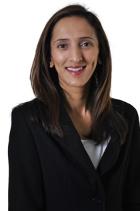 Ms Ravi Kaur Mahey  photo