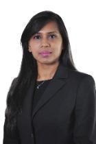 Ms Sobashni De Silva  photo