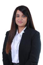 Ms Krutika Patel  photo