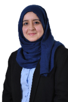 Ms Kawther Al-Aaraji  photo
