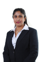 Ms Krisha Prathepan  photo