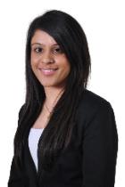 Ms Krishma Bathia  photo
