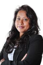 Ms Simran Dipnarain  photo
