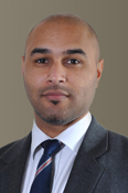 Duncan Lewis Solicitors, Abbid Majeed, Bradford, ENGLAND