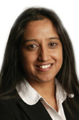 Duncan Lewis Solicitors, Sangita Shah, Leicester, ENGLAND