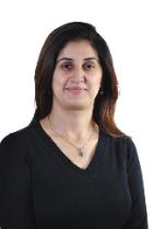 Ms Bahar Ata  photo
