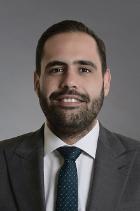 Dr Gianluca Falzon  photo