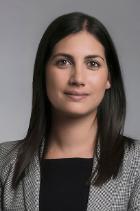 Dr Katrina Abela  photo