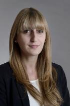 Dr Katia Cachia  photo