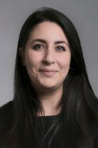 Dr Ariana Falzon  photo