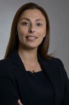 Dr Cynthia Portelli  photo