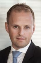 Mr Hans Ingvald Stensholdt  photo