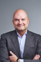 Mr Håkan Bjerle  photo