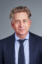 Mr Johan Rosén  photo