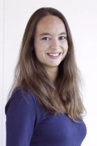 Ms Marijn (M.E.) Kingma  photo