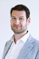 Mr Marnix (M.J.E.) van den Bergh  photo