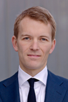 Mr Morten Ruben Brage  photo