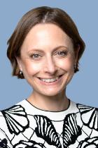 Dr Jana Eichmeyer  photo