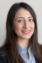 Ms Sofia Vestaki  photo