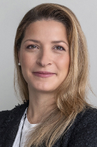 Ms Nefelie Charalabopoulou  photo