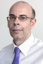 Mr Tasos Chrysochoou  photo
