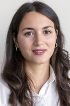 Ms Gina Dimitropoulou  photo