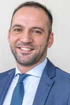 Mr Adam Iliou-Kantsapouridis  photo