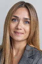 Ms Natalia Kapsi  photo