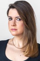 Ms Elpida Karathodorou  photo