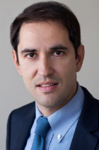 Mr Alex Karopoulos  photo
