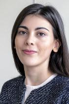 Ms Georgia Koui  photo