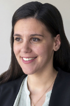 Ms Olga Maria Kyritsi  photo