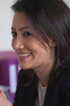 Ms Anastasia Makri  photo