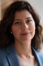 Ms Christina Papanikolopoulou  photo