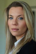 Ms Ioanna Poulakou  photo