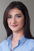 Ms Eleni Skoufari  photo